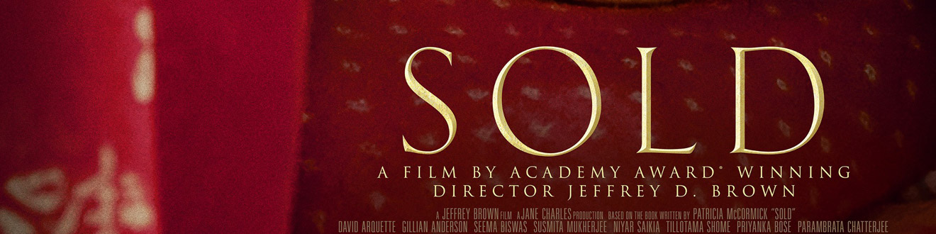 © 2016 Matson Films – Click the image to see the movie poster for _Sold_ on IMPAwards.