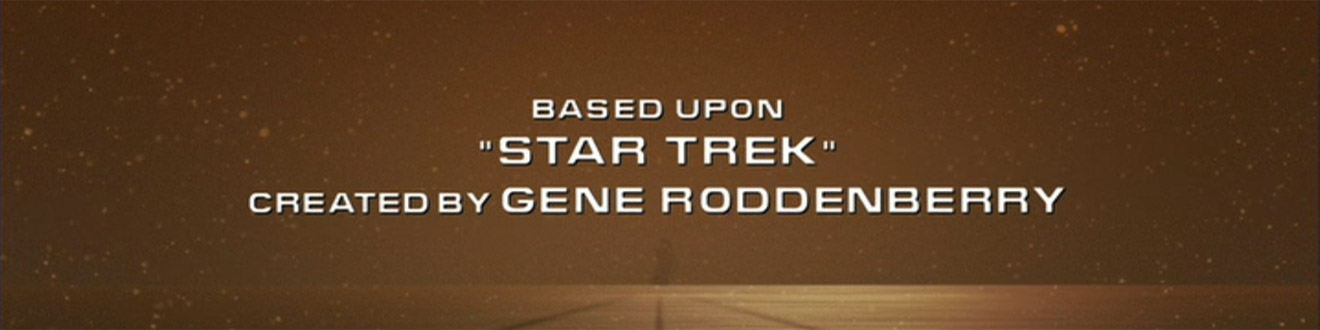 ™ & © 2016 CBS Studios Inc. – Microgramma in the title sequences of the Star Trek: Enterprise television series.