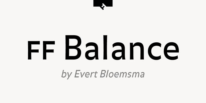 FF Balance ™