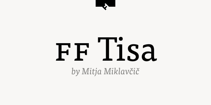 FF Tisa®