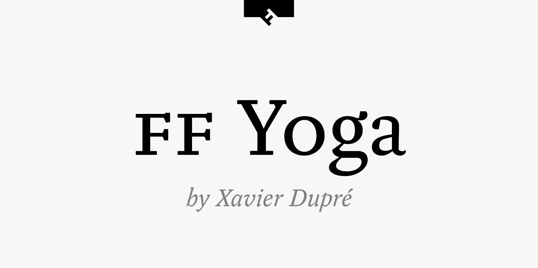 FF Yoga®