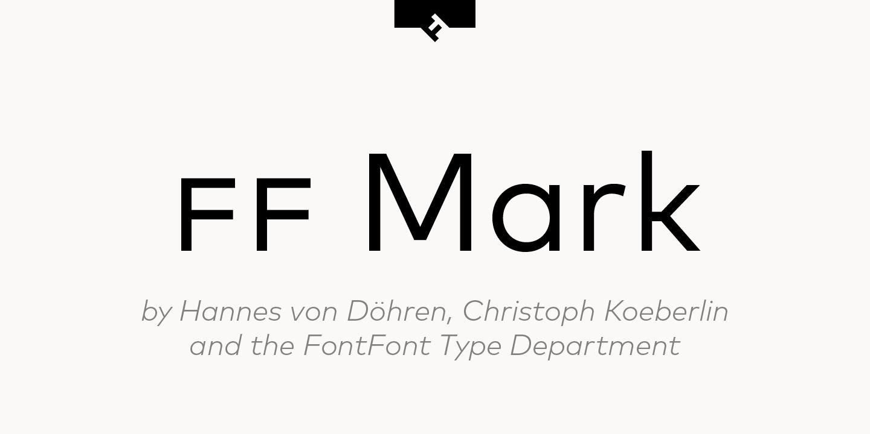 FF Mark®