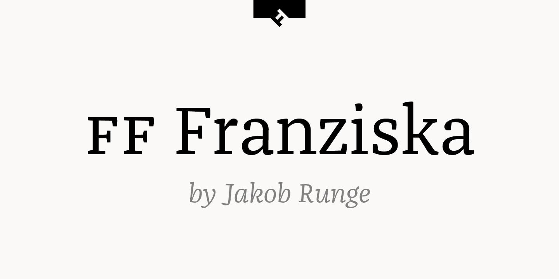 FF Franziska™