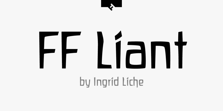 FF Liant®
