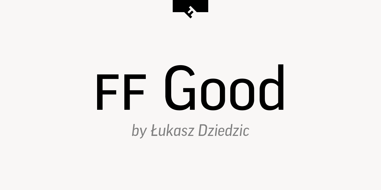 FF Good®