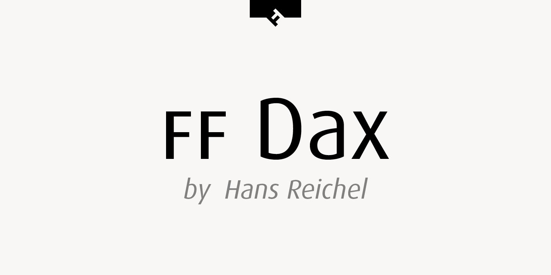 FF Dax®