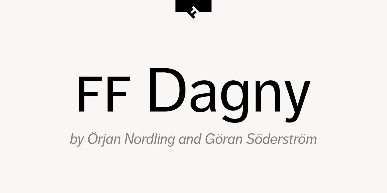 FF Dagny®