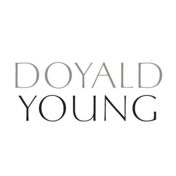 Doyald Young