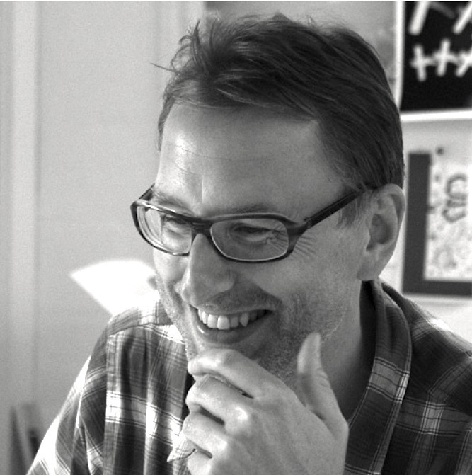 Co-founder & partner, Morten Rostgaard Olsen