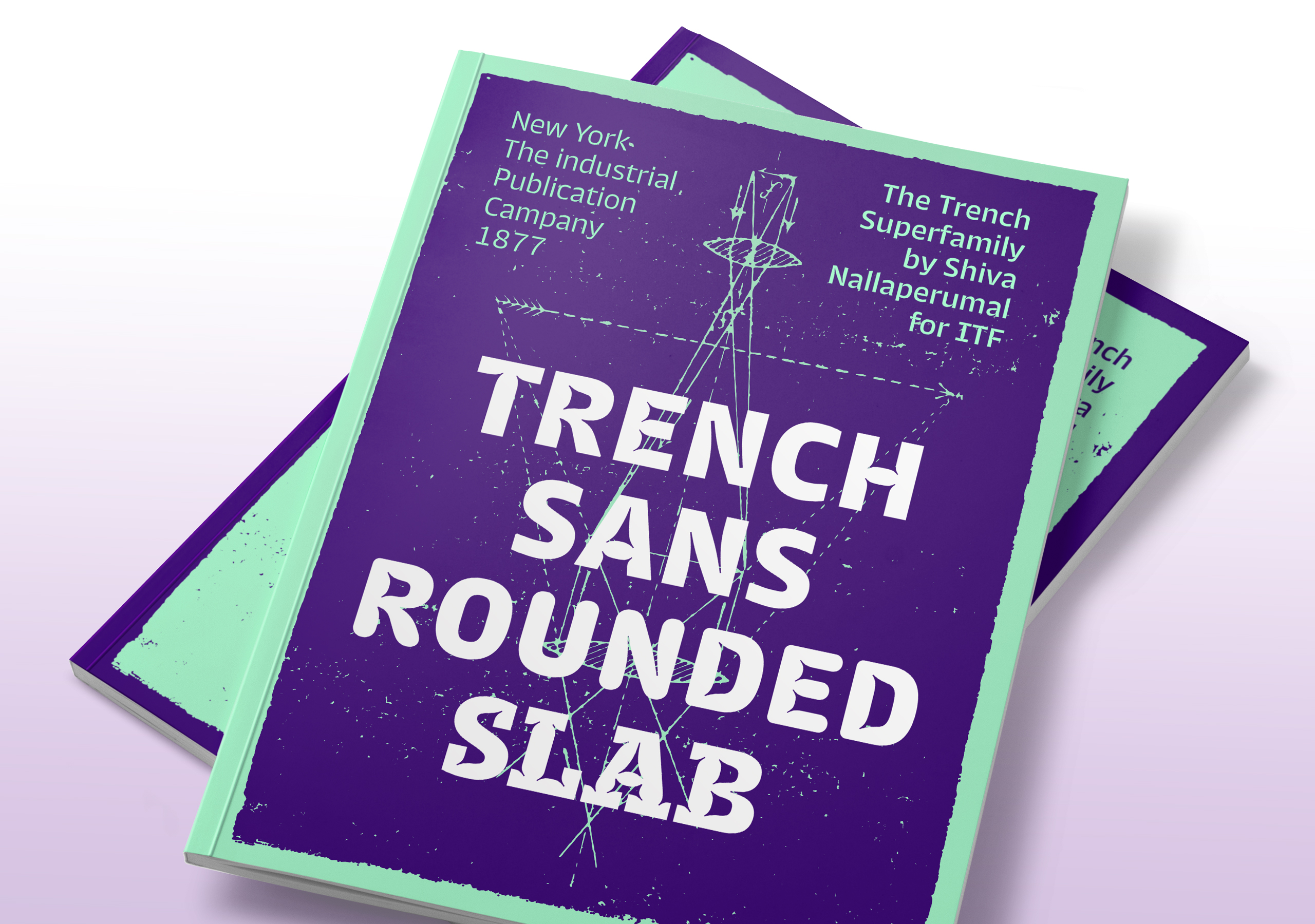 Fictitious use case for Trench Slab by Alexandra Schwarzwald