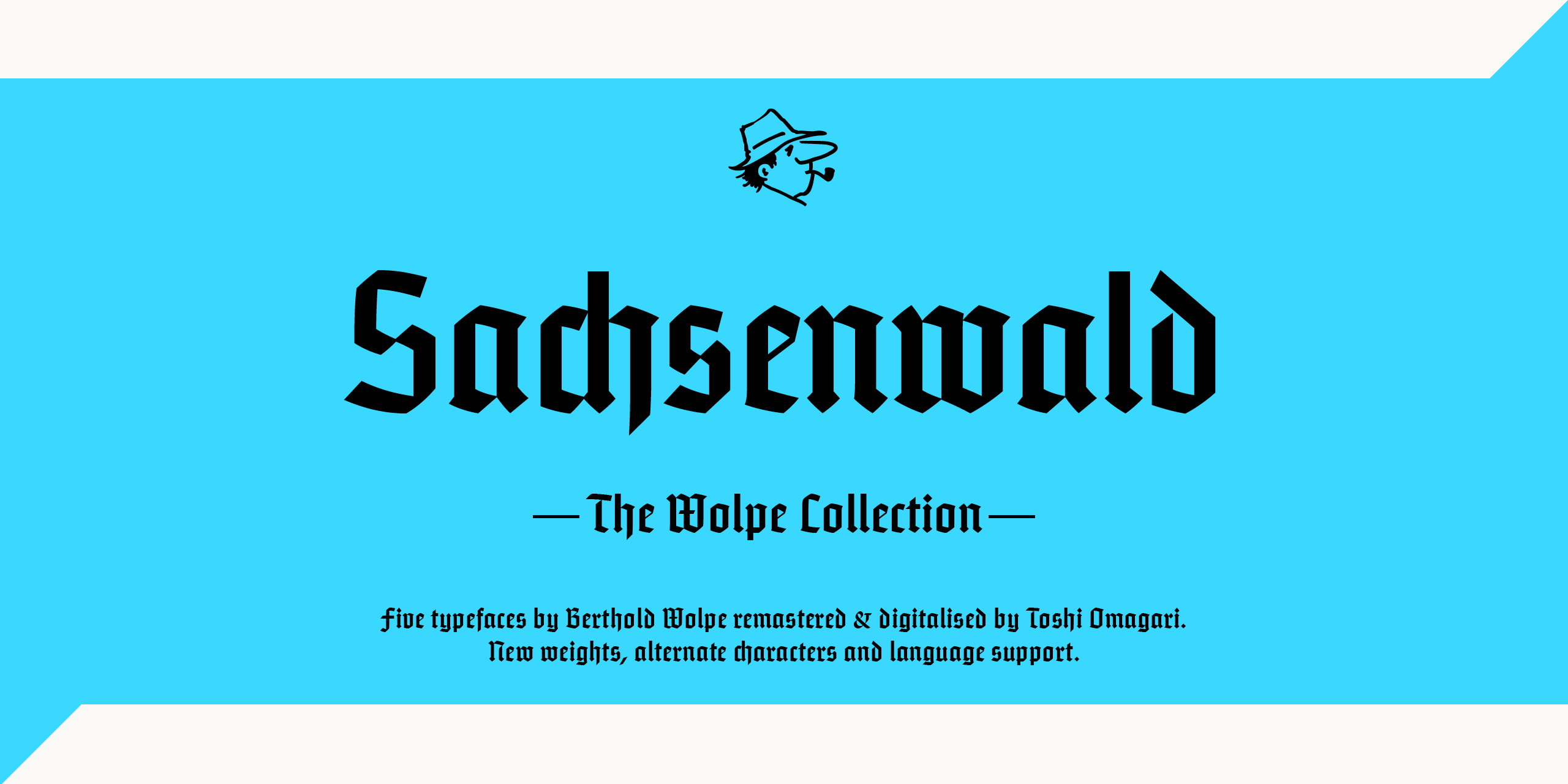The Wolpe Collection – Sachsenwald