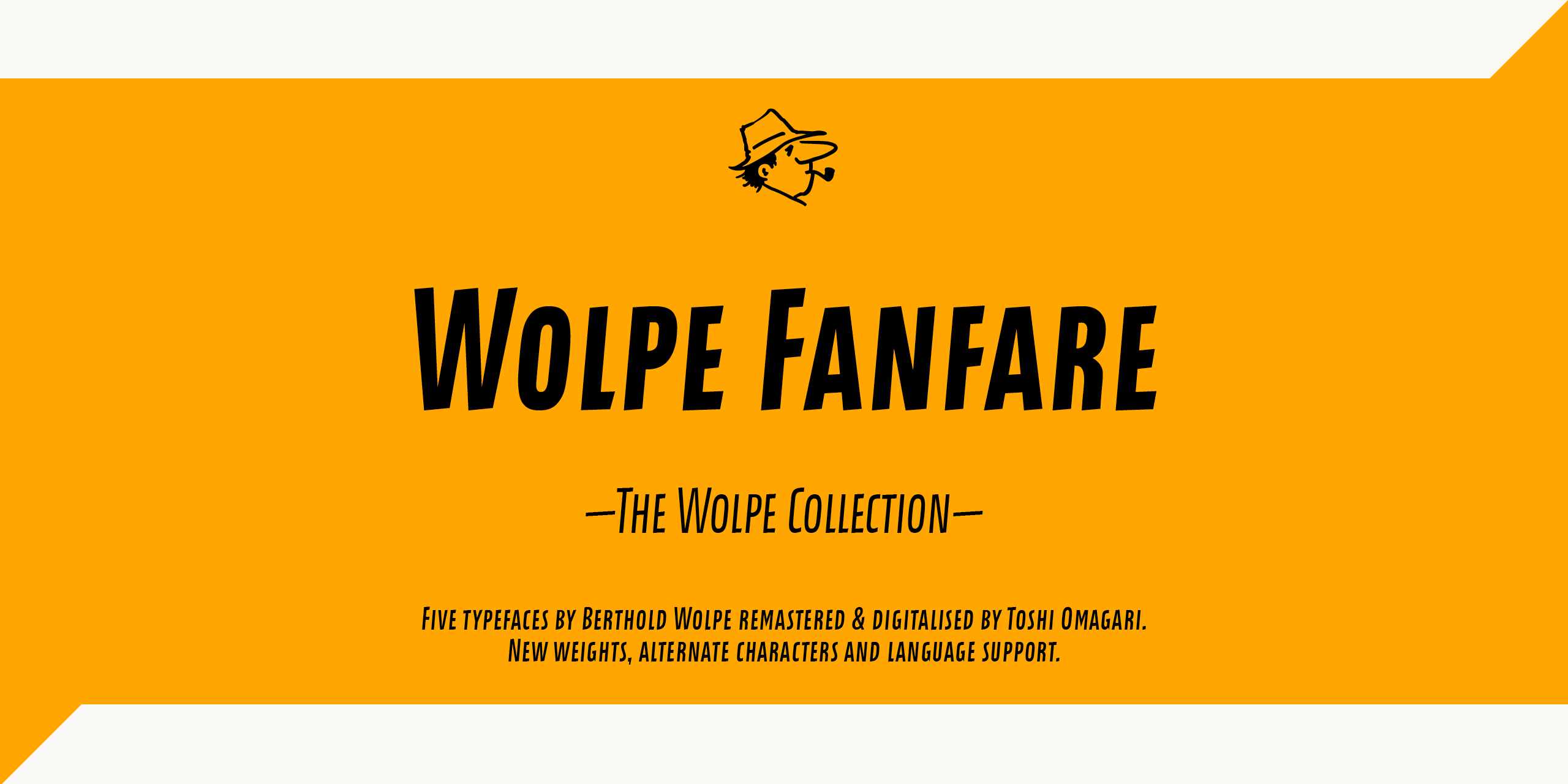 The Wolpe Collection – Wolpe Fanfare