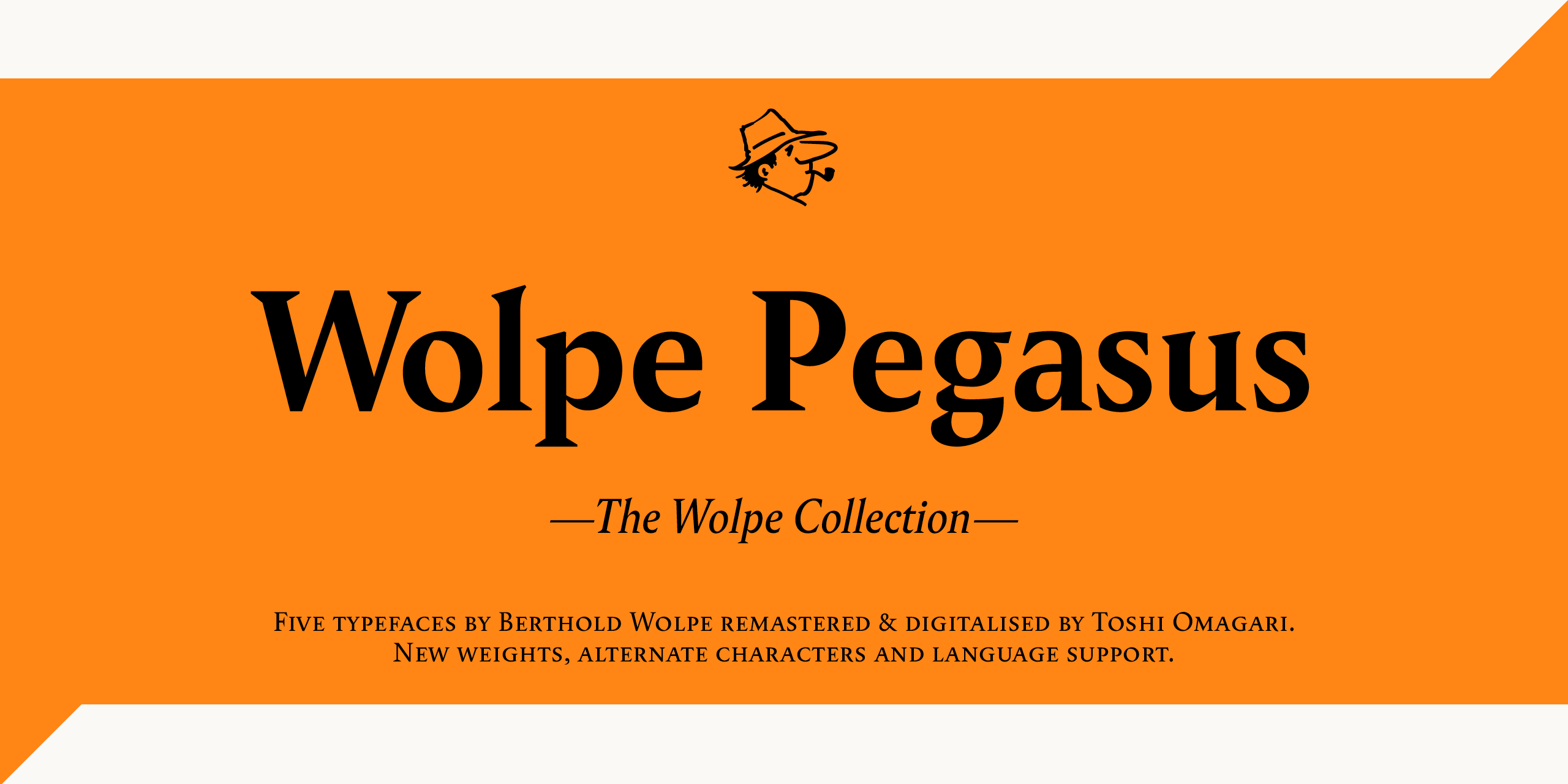 The Wolpe Collection – Wolpe Pegasus
