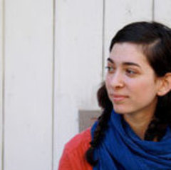 Eleni Beveratou