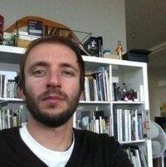 Thomas Marecki