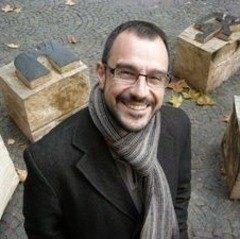 Joan Carles Pérez Casasín