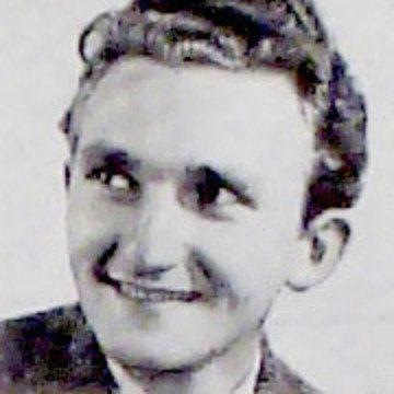 Ernst Friz
