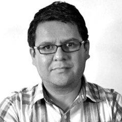 Manolo Guerrero