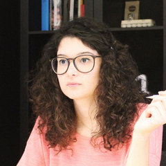 Sabina Chipara