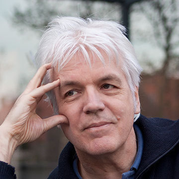 Petr van Blokland