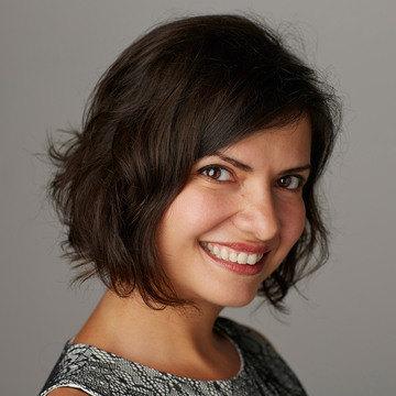 Nadine Chahine
