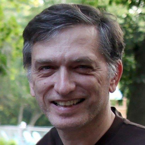 Mark Simonson